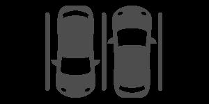 Lagerung von Fahrzeugen